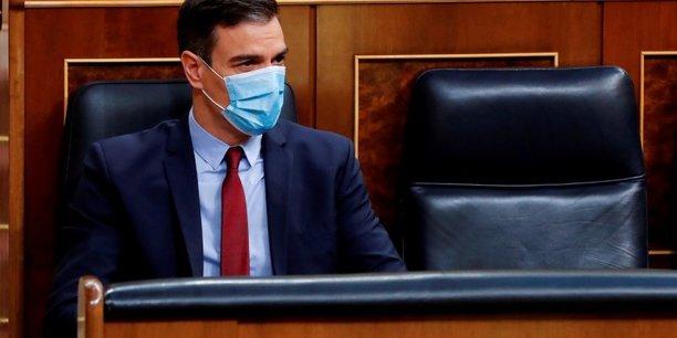 Coronavirus: sanchez veut prolonger le confinement en espagne jusqu'au 21 juin[reuters.com]