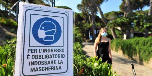 Coronavirus: baisse du nombre de nouveaux deces en italie[reuters.com]