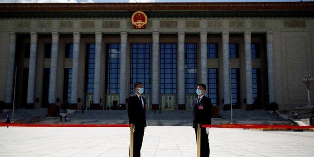 La chine prete a contre-attaquer apres les declarations de trump[reuters.com]