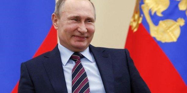Referendum constitutionnel le 1er juillet en russie, annonce poutine[reuters.com]