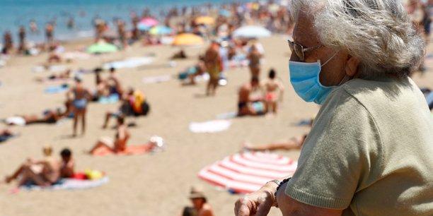 L'espagne rouvre ses plages dans l'attente du retour des touristes[reuters.com]