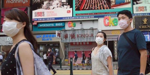 Coronavirus: craintes a hong kong apres la decouverte d'un nouveau foyer[reuters.com]