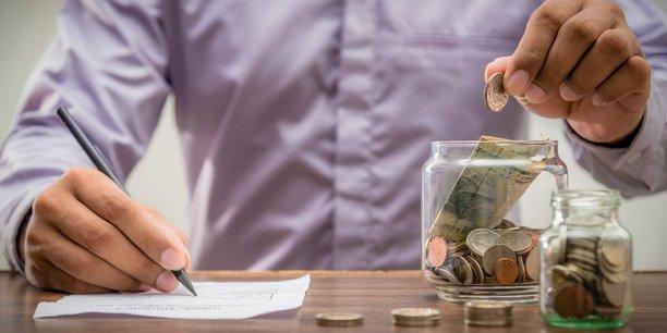 Photo d'illustration. Ces rendez-vous viennent à point nommé à l'heure où le gouvernement souhaite orienter l'épargne des Français vers le financement de l'économie en cette période de relance.