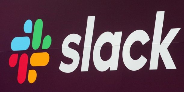 Slack technologies, a suivre a wall street[reuters.com]