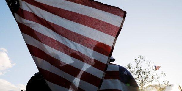 Huit etats americains aux urnes, scrutin test en temps d'epidemie[reuters.com]
