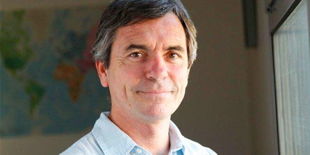 Le politologue montpelliérain Emmanuel Négrier.