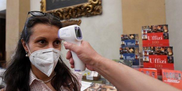Coronavirus: augmentation du nombre de nouvelles contaminations en italie[reuters.com]