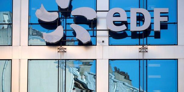 Edf resilie ses contrats arenh avec total direct energie et deux autres fournisseurs d'electricite[reuters.com]