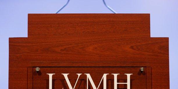 Lvmh est a suivre mercredi a la bourse de paris[reuters.com]
