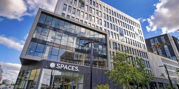 Installée au sein de Spaces, à Bordeaux Euratlantique, KPC ambitionne une dizaine de salariés fin 2020 et plus de 40 d'ici trois ans.