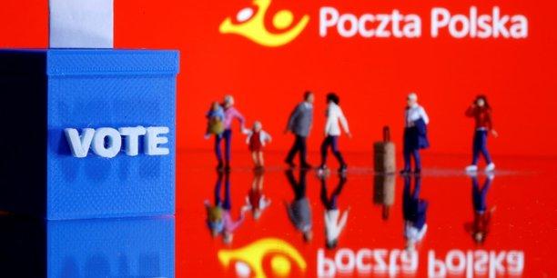 L'election presidentielle en pologne fixee au 28 juin[reuters.com]