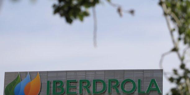 Iberdrola va investir 4 milliards d'euros dans le renouvelable en france[reuters.com]