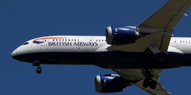 Grande-bretagne: une ministre veut faire payer british airways pour son plan de licenciement[reuters.com]