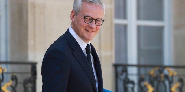 Taxe numerique: paris juge les dernieres menaces us contradictoires[reuters.com]