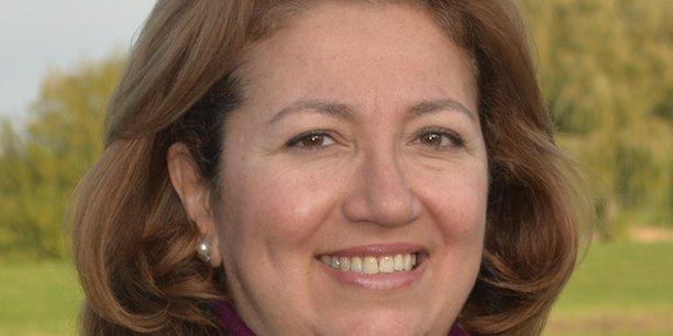 Nozha Boujemaa, passionaria d'une intelligence artificielle d'impact