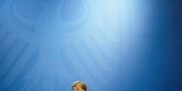 L'allemagne approuve un plan de relance de 130 milliards d'euros[reuters.com]