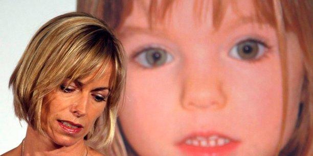 Un suspect allemand dans l'affaire de la disparition de la petite madeleine mccann en 2007[reuters.com]