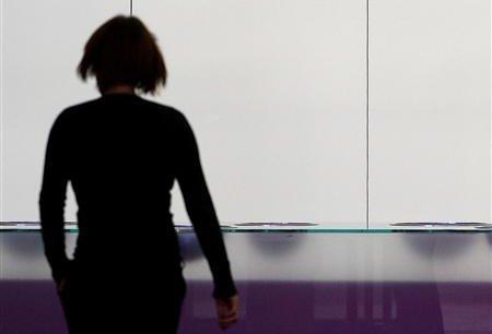 80% des emplois à temps partiel sont occupés par des femmes.