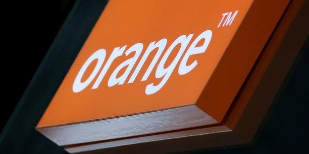 Orange pourrait discuter d'une contre-offre sur l'espagnol masmovil[reuters.com]