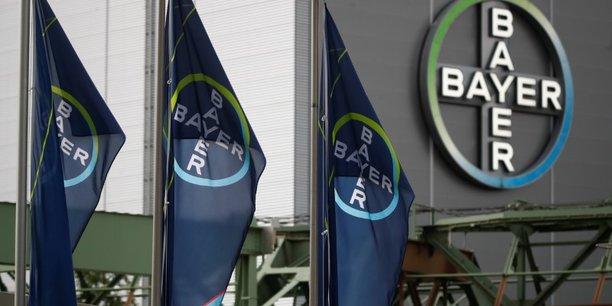 Bayer: un tribunal us bloque la commercialisation de l'herbicide dicamba[reuters.com]