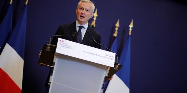 La france va mettre en place un fonds pour proteger ses start-up, selon le figaro[reuters.com]