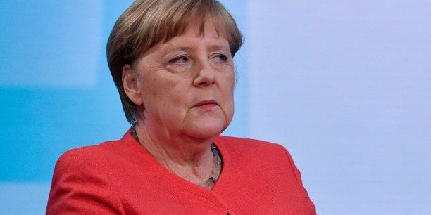 Angela merkel reaffirme que son mandat en cours sera le dernier[reuters.com]