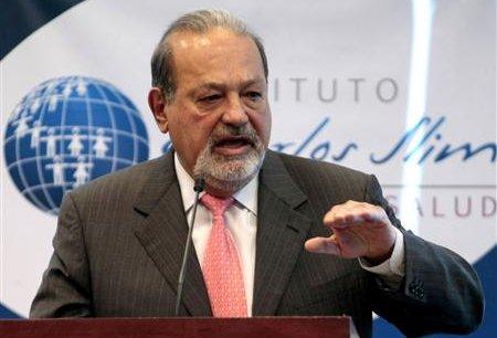 Le milliardaire mexicain avait déjà investi 40 millions de dollars dans l'application musicale Shazam / Reuters.