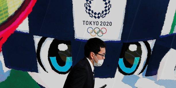 Japon: decision sur la tenue des jeux olympiques au printemps prochain[reuters.com]