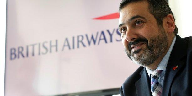 British airways est a suivre a la bourse de londres[reuters.com]