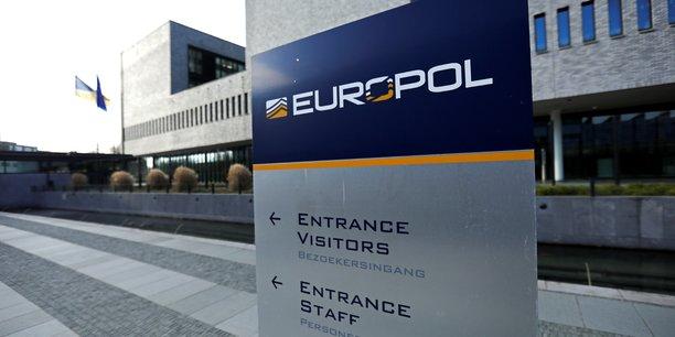 L'union europeenne se dote d'une unite de lutte contre la fraude financiere favorisee par la pandemie[reuters.com]