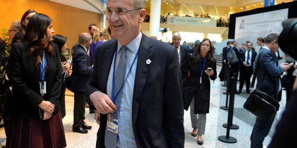 personne ne peut ignorer le changement climatique, avertissent des banquiers centraux[reuters.com]