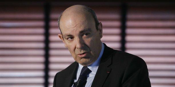 Éric Trappier, président du groupement des industries aéronautiques et spatiales (Gifas).