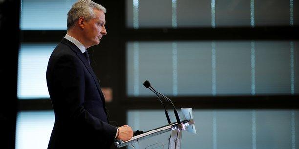 À la suite des demandes du Medef, mardi, le ministre de l'Économie Bruno Le Maire a déclaré, ce jeudi sur LCI, qu'il souhaitait que le retour au travail soit plus massif.