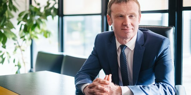 Fabien Tastet est à la tête de ce réseau professionnel des hauts fonctionnaires territoriaux.