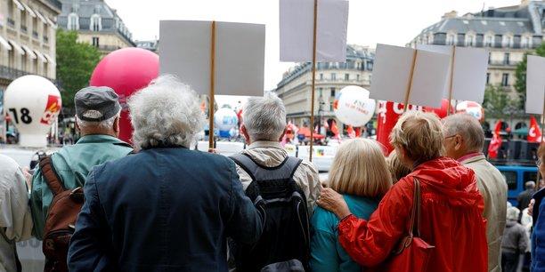 D'après les projections du Conseil d'orientation des retraites (COR), le solde de l'ensemble des régimes de retraite s'établirait en fin d'année à -29,4 milliards d'euros. C'est 25,2 milliards d'euros de plus que la dernière estimation du COR (-4,2 milliards), publiée à l'automne 2019.