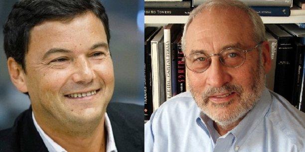 Les économistes Thomas Piketty et Joseph Stiglitz plaident pour une refonte de la fiscalité internationale.