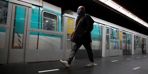 Valérie Pécresse réclame 1,3 milliard d'euros à l'Etat pour combler le déficit des transports en Ile-de-France