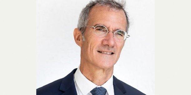 Sylvain Vidal est le nouveau directeur EDF Occitanie depuis le 15 juin 2020
