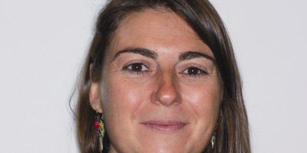 Emilie Vialle, fondatrice de Snapkey.