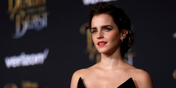 L'actrice Emma Watson, nouvelle administratrice du groupe de luxe Kering