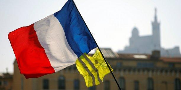 L'économiste Gaël Giraud plaide, notamment, pour l'annulation des dettes publiques détenues par la Banque centrale européenne (BCE).