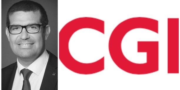 Jean-Bernard Rodriguez est le nouveau responsable des activités de CGI en Occitanie notamment.