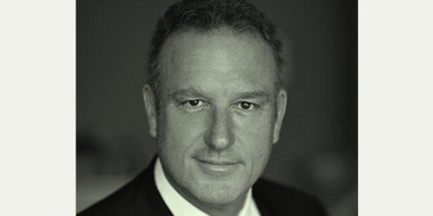 Lamine Gharbi, président de la FHP.