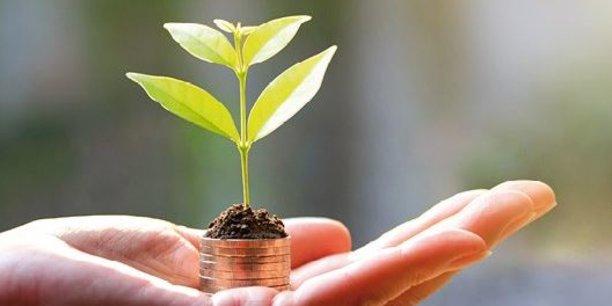 Selon cette classification, il y a trois catégories d'investissement favorisant la transition climatique.