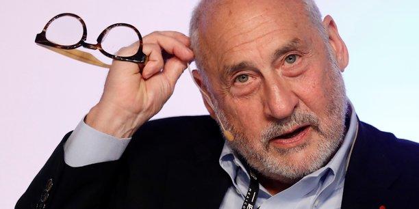Le PIB n'est pas une bonne mesure, selon Joseph Stiglitz, prix Nobel d'économie.