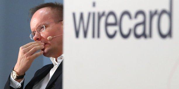 Markus Braun, président et fondateur de Wirecard, a démissionné de son poste la semaine dernière alors que l'entreprise fait l'objet d'une enquête pénale. En cause, une fraude supposée de près de 2 milliards d'euros.