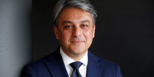 Le manager de 52 ans, francophone et polyglotte, est très attendu chez Renault.