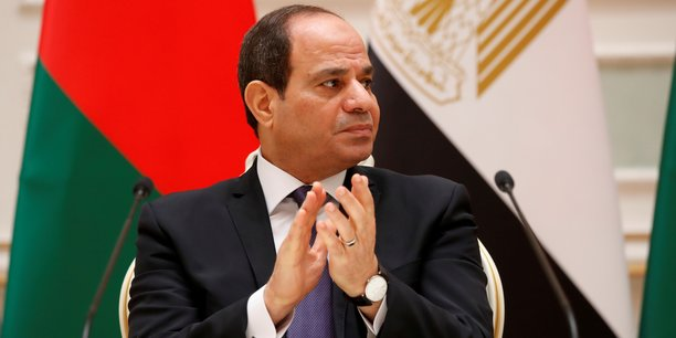 Libye: le president egyptien demande a l'armee de se tenir prete[reuters.com]