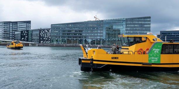 Le danemark va creer une taxe verte sur les emissions de carbone[reuters.com]