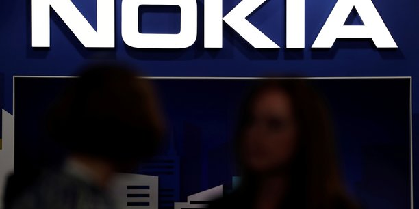Nokia confirme 1.233 suppressions d'emplois en france[reuters.com]